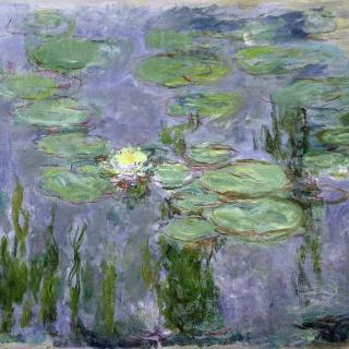 Claude_Monet_Nympheas_1915_Musee_Marmottan_Paris