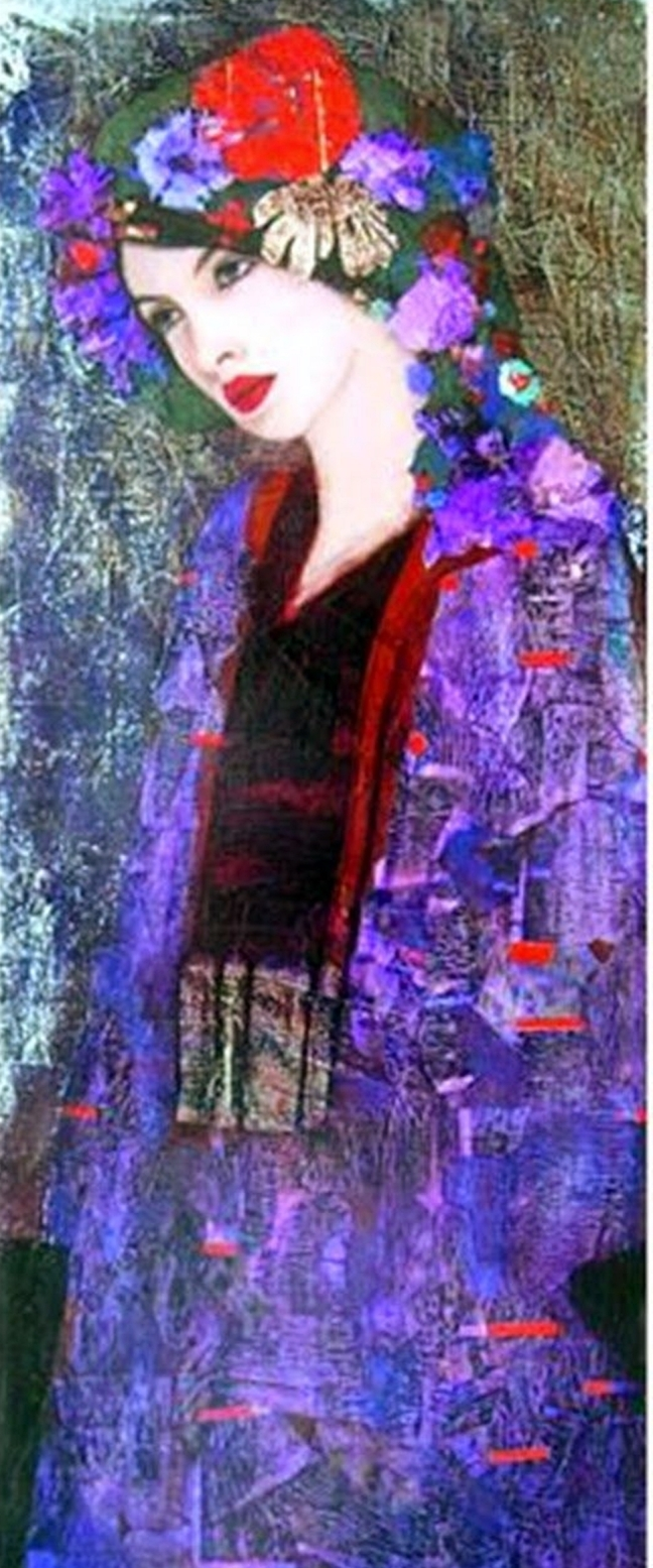 richard burlet tan