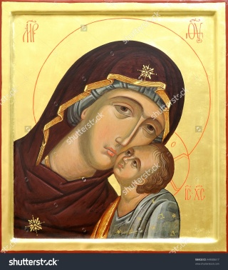 stock-photo-the-icon-a-mother-of-god-mary-and-child-jesus-christ-on-gilding-wood-44930617