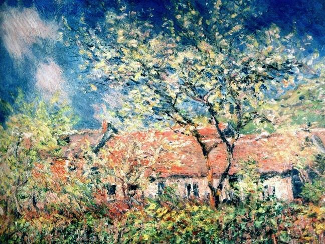 Monet MMI Művészellátó